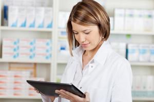 Técnico laboral en auxiliar en Servicios Farmacéuticos